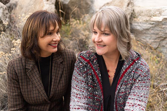 Incentive Counselling Services - Wendy and Connie